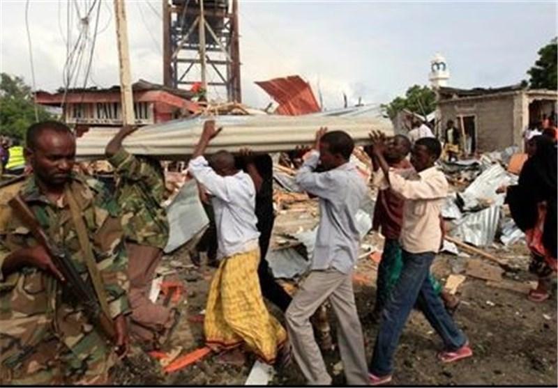 مردان مسلح دو خبرنگار را در سومالی زخمی کردند