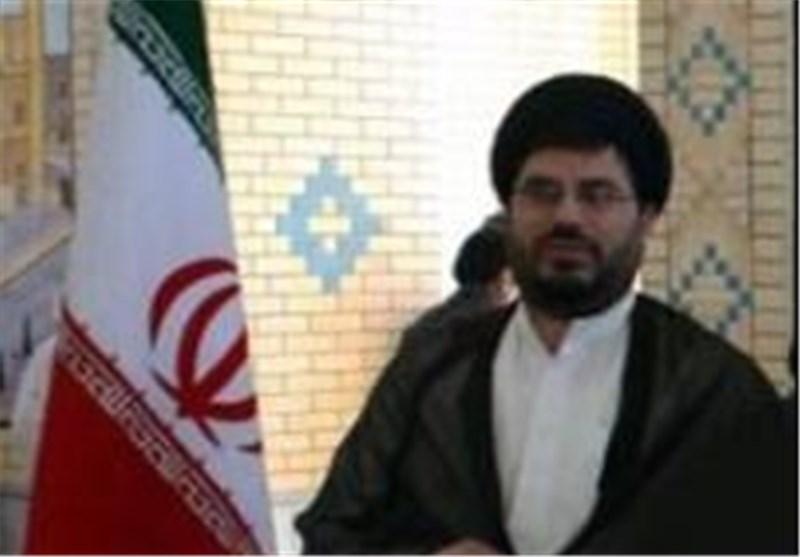 حجتالاسلام محمد احمدی