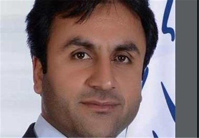 سیدمحمد بیاتیان