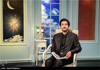 اولین برنامه «سمت خدا» در دهه کرامت، روی آنتن شبکه سه