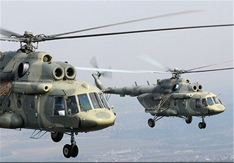 Russia to Provide another 42 Helicopters to Afghanistan