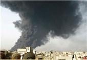 خط لوله انتقال نفت یمن بار دیگر مورد حمله قرار گرفت