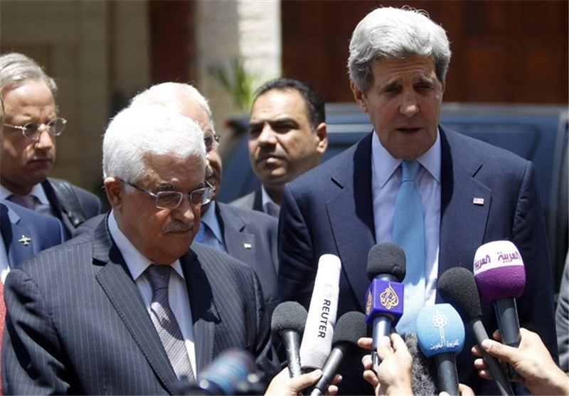 Kerry, Abbas to Meet in Paris on Wednesday