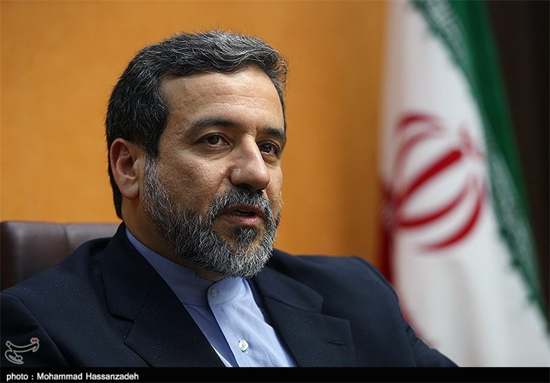 Spokesman: US Sanctions Not to Change Iran's N. Stance