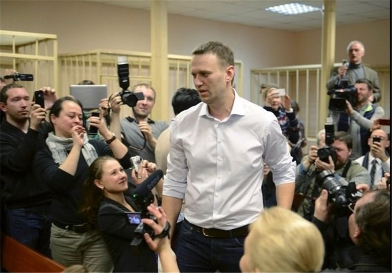 Russia's Supreme Court Rejects Putin Foe's Appeal against Poll Ban