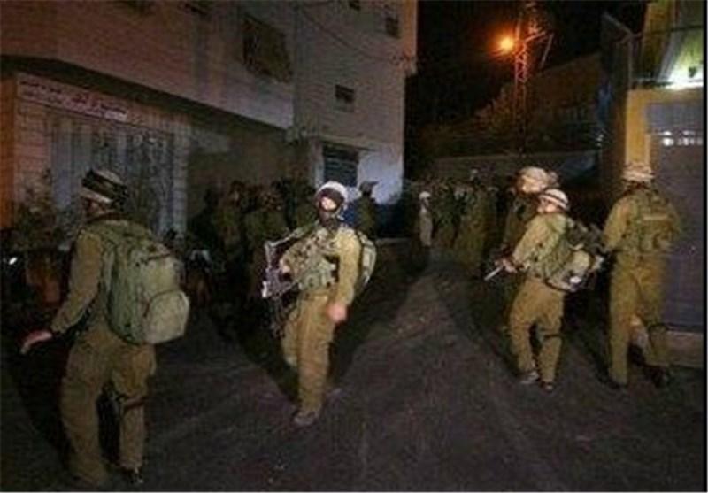 قوات الاحتلال الصهيوني