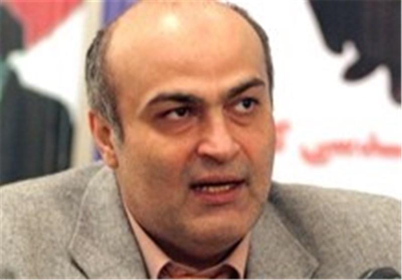 Iranian Jewish MP Deplores Bibi's Claims
