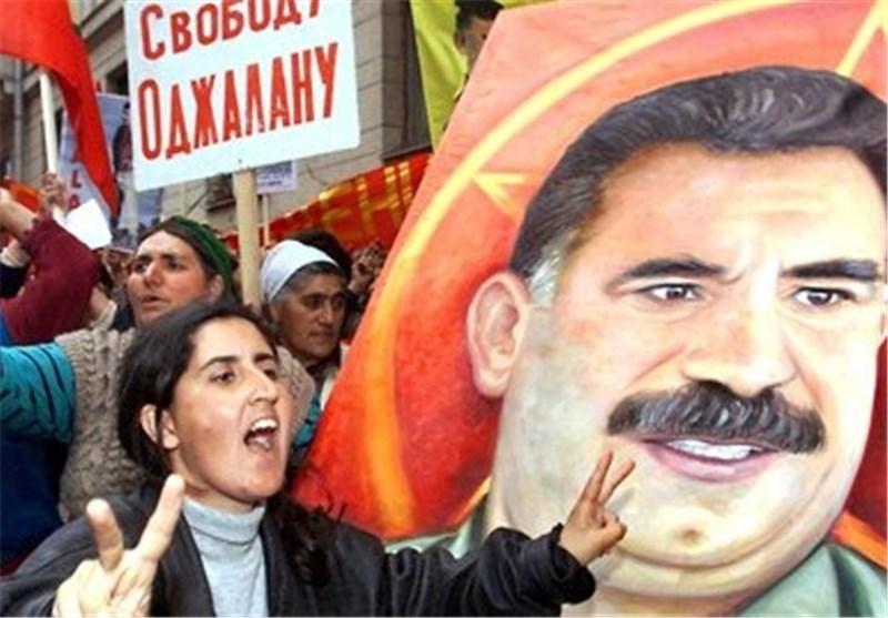 گزارش تسنیم؛ تجارت سیاه تروریستها در سرزمینهای کُردی-4|حامیان سیاسی و نظامی پ ک ک