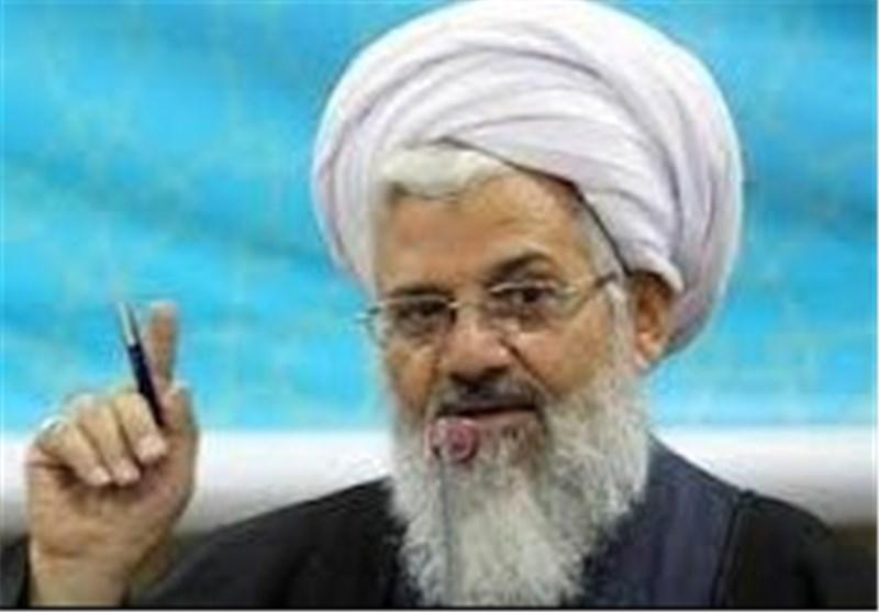 امام جمعه زنجان: نابودی رژیم جعلی صهیونیستی نزدیک است