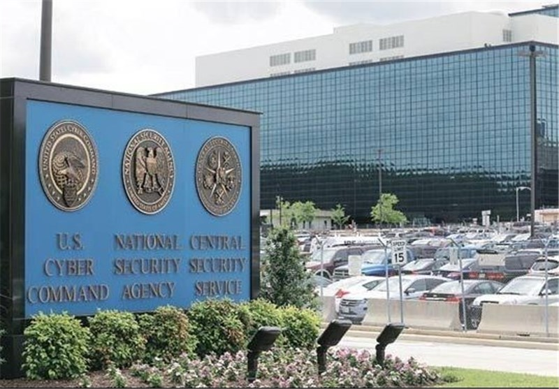 مجلس الامن القومي الامريكي
