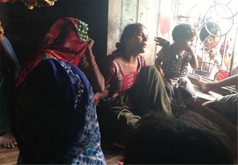 مسمومیت غذای هند