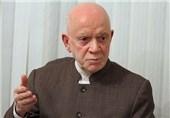 حبیبی: احزاب میتوانند سپر نظام باشند
