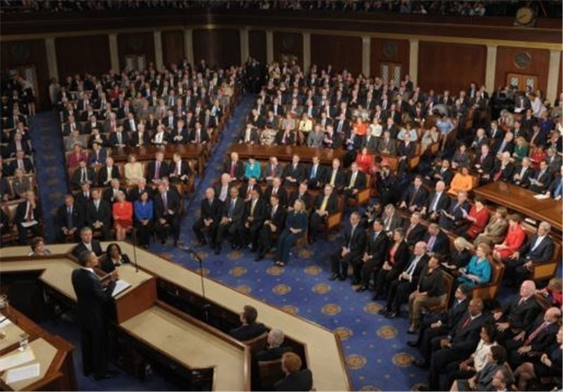 US Congress Passes Bill to End Shutdown, Avoid Default