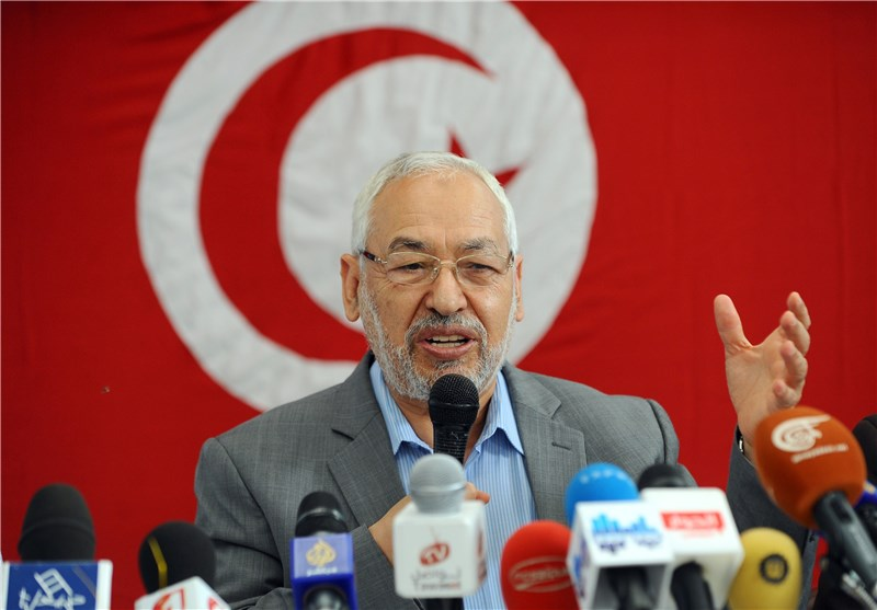 Tunisia's Ennahda Leader Offers Referendum