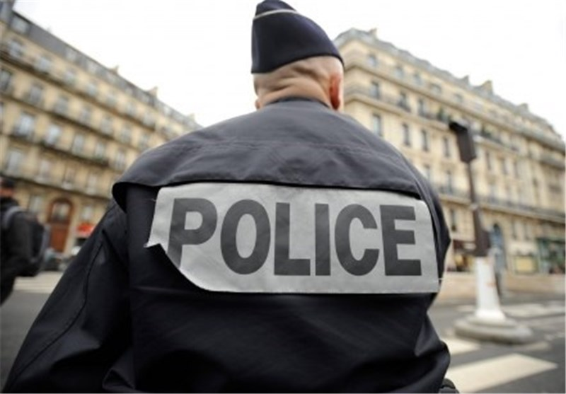 Champs-Elysees Paris Attack: Man 'Downed' after Driving into Police