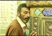 ساختمان جدید امامزاده سیدابراهیم(ع) اردبیل افتتاح شد