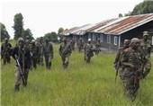 آغاز عملیات نظامی نیروهای سازمان ملل بر ضد شبهنظامیان رواندا