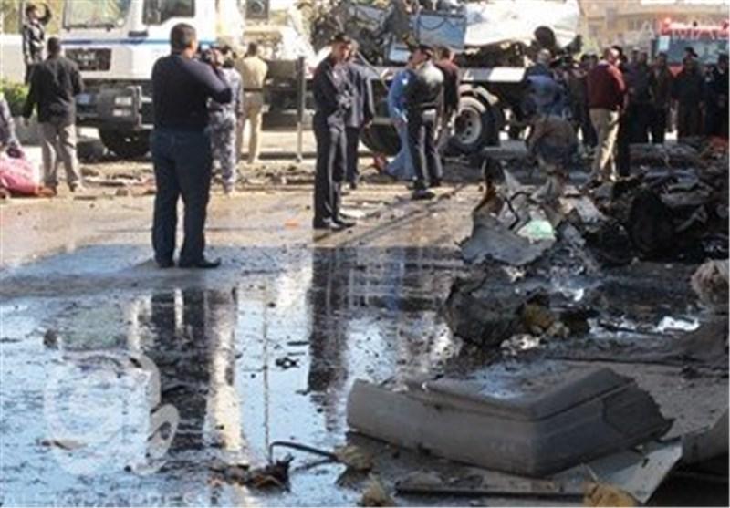 37 کشته در حملات تروریستی روز گذشته در عراق