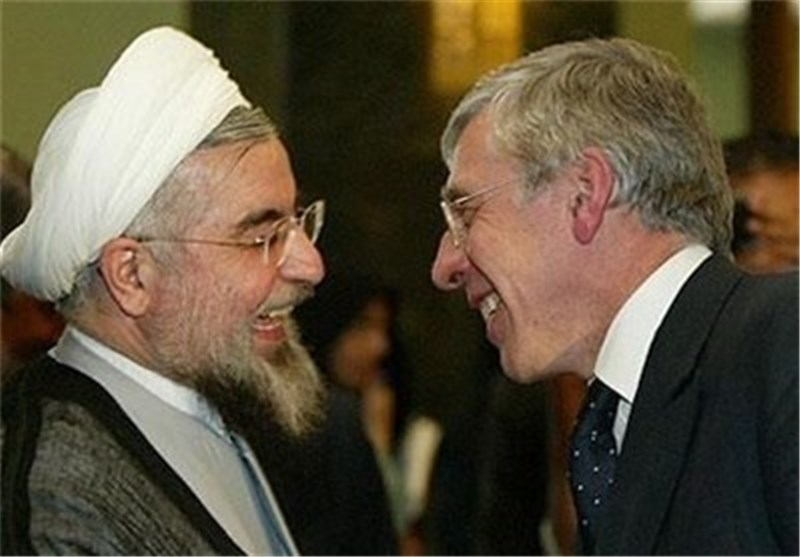 MP: Straw's Visit to Tehran Acceptable Only for Offering London's Apology