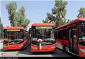 خطوط ارتباطی شمال به جنوب قزوین به BRT مجهز میشود