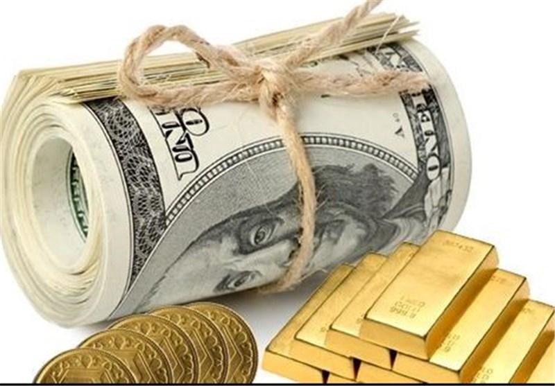 قیمت جهانی طلا به بالاترین رقم در یک ماه گذشته رسید