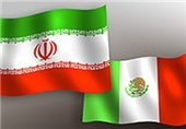Iranian, Mexican Lawmakers Stress Closer Ties