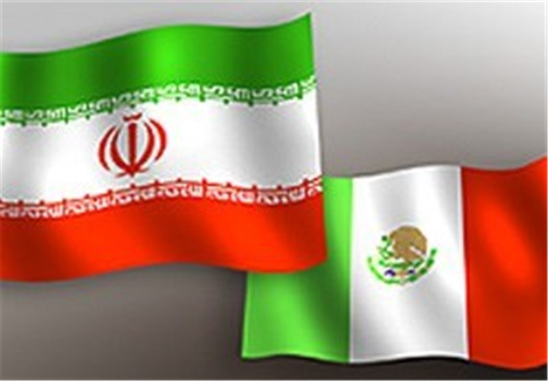 Rouhani Hopes for Strengthened Ties with Mexico