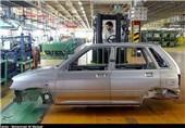 فروش سایپا کاشان به خودروساز زیرمجموعه پژو