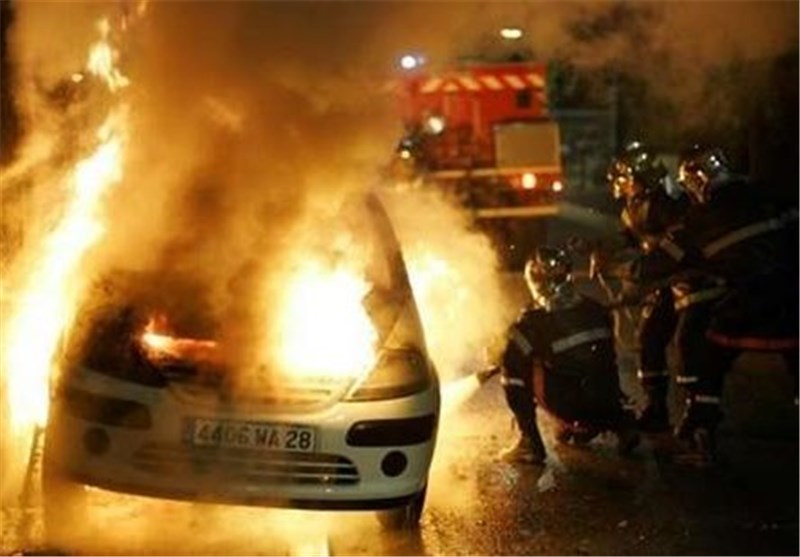 Protests over French 'Ecotax' Turn Violent