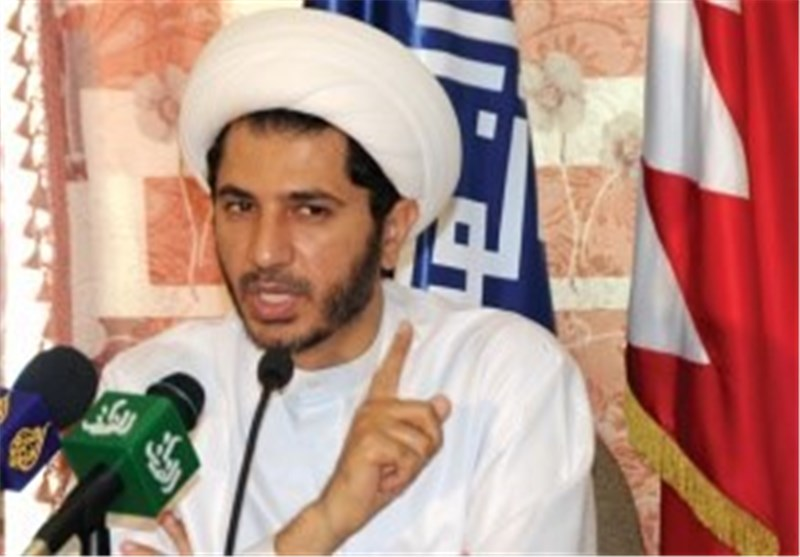Sheikh Ali Salman: Opposition Boycott Shows Failure of Bahrain Elections