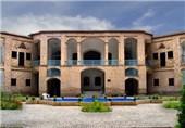 Akbariyeh Garden, Mansion: A Historical Monument in Iran's Birjand