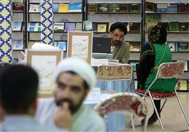 تدوین و انتشار بانک اطلاعات مشاورههای قرآنی در نمایشگاه قرآن