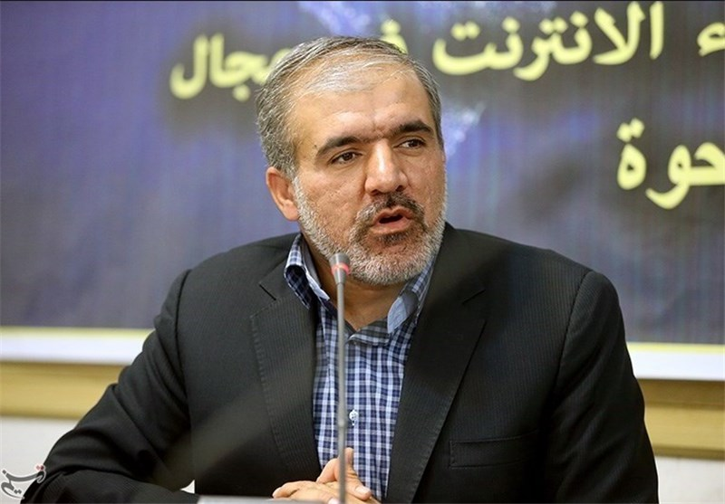 Basij Official Urges Global Condemnation of West's Human Rights Violation