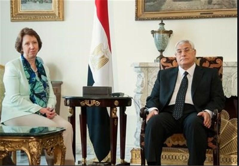 EU to Debate Response to Egypt's Crisis
