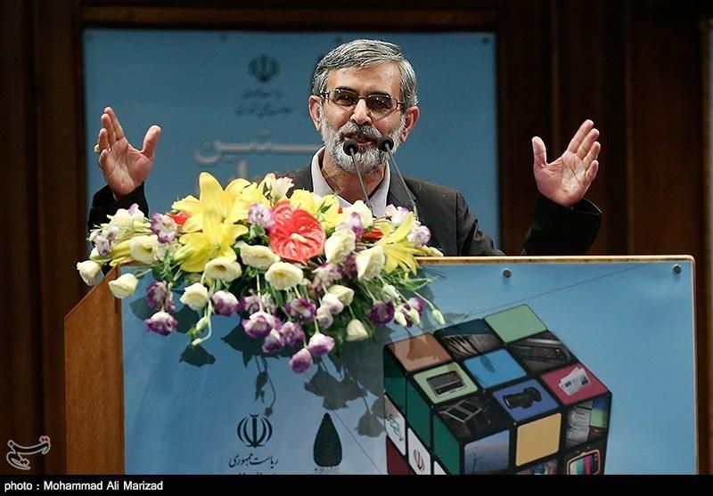 سخنرانی دکتر غلامحسین الهام سخنگوی دولت در اختتامیه نخستین جشنواره رسانه،علم و فناوری