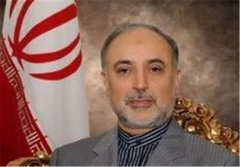 صالحی: الخلافات بین الفصائل الفلسطینیة جعلت الکیان الصهیونی اکثر وقاحة