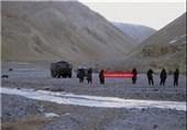 چین- بھارت کشیدگی میں اضافہ، سرحد پر تازہ فوجی تعیینات