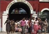 میانمار اکثر زندانیان سیاسی را آزاد می کند