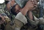 محاصره دهها نظامی توسط طالبان در جنوب افغانستان