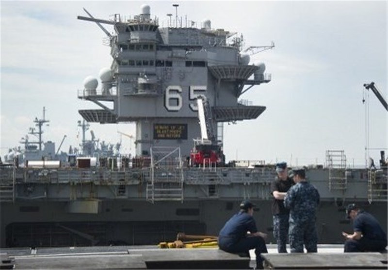 Americans Oppose Military Intervention in Syria