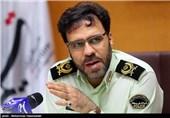 سخنگوی ناجا: به کسی اجازه زیر سوال بردن تلاشهای پلیس را نخواهیم داد