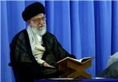 اهدای بیش از 4200کتاب توسط مقام معظم رهبری به کتابخانه آستان قدس رضوی