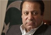 Pakistani PM Sharif Starts Visit to Iran