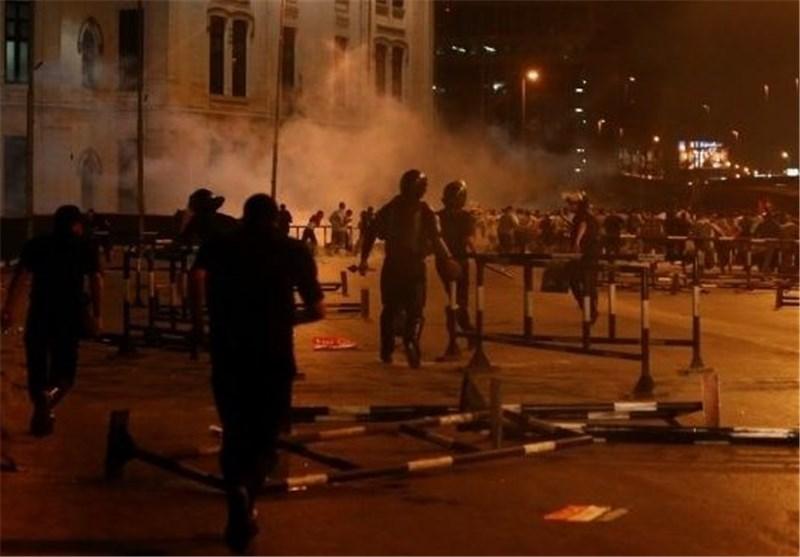 واکنش جنبش 6 آوریل به انفجار المنصوره/ جدیدترین آمار از زخمیشدگان