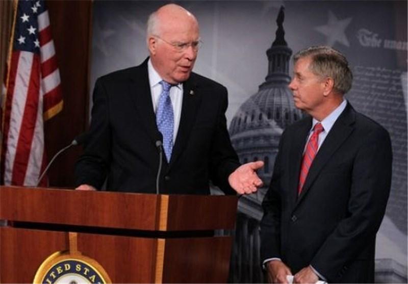 تهدید سناتورهای آمریکایی به قطع کمکهای مالی به افغانستان