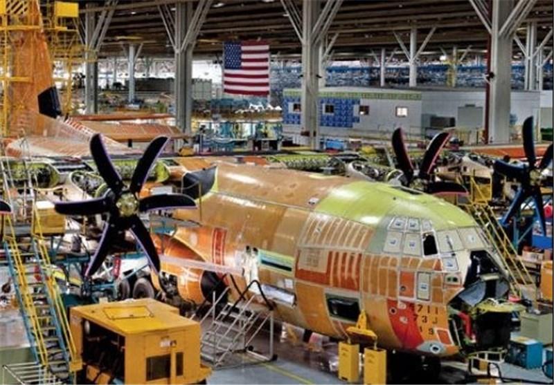 شرکتهای صنایع نظامی آمریکا هزاران فرصت شغلی را حذف کردند