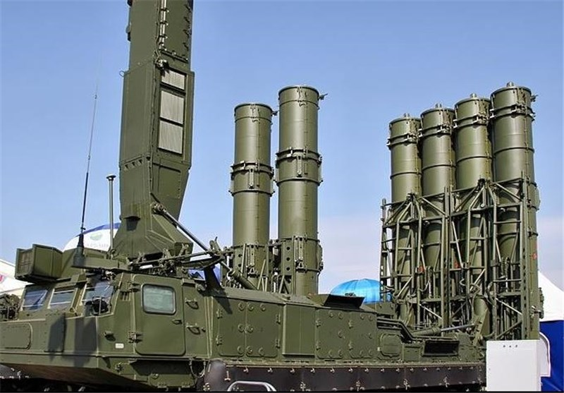 Iran Hopeful about Resolution of S-300 Dispute with Russia