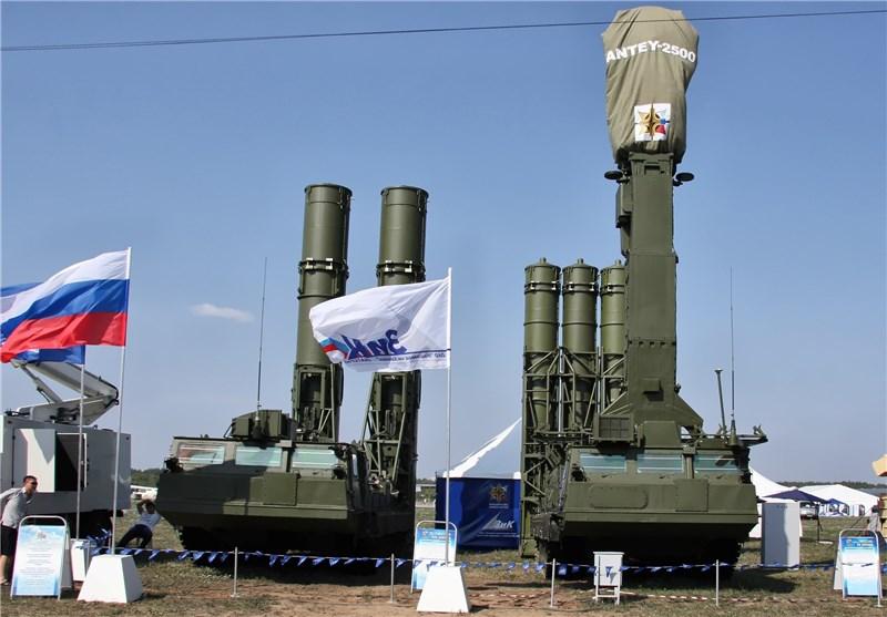 """پیشنهاد جدید پدافندی روسیه به ایران/ سامانه موشکی """"آنتی2500"""" را بهتر بشناسید"""