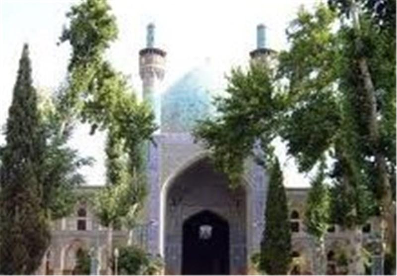مسجد تاریخی چهارباغ سرگردان در طوفان کشمکشهای مسئولان و کارشناسان