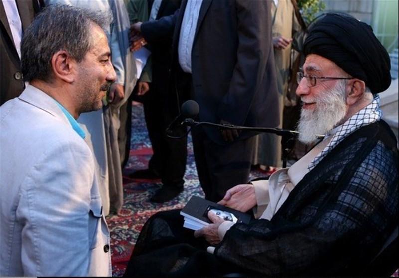 تلاش برای تدارک دیدار نویسندگان با رهبر انقلاب/وزیر ارشاد غزل خداحافظی خواند